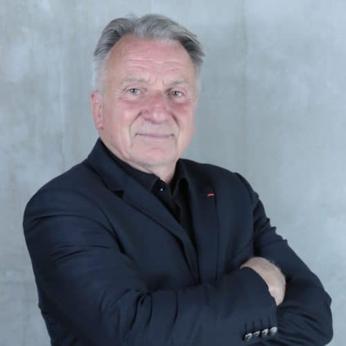 Roger CHUDEAU